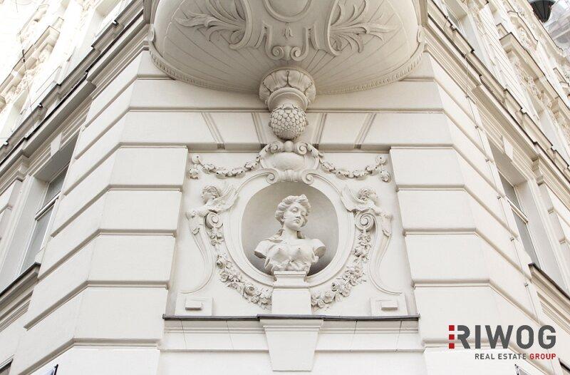 Exklusiver Stilaltbau beim Stubentor /  / 1010Wien / Bild 1