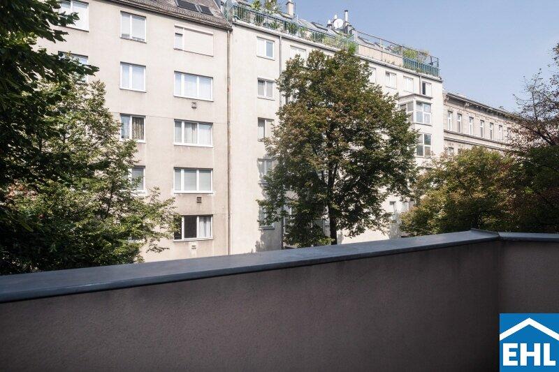 3-Zimmer-Wohnung im Altbau /  / 1030Wien / Bild 6