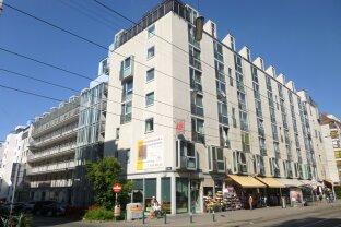 Nette Wohnung mit Terrasse und Garagenplatz !