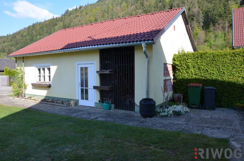 Familienhaus mit idyllischem Garten - Klagenfurt Ost! /  / 9064Pischeldorf / Bild 5