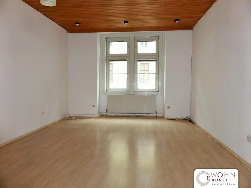 Zentrumsnaher 76m² Altbau mit Einbauküche - 1020 Wien /  / 1020Wien / Bild 1
