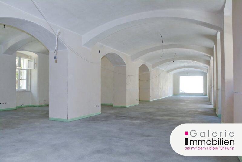 Wunderschön saniertes Geschäftslokal/Büro beim Naschmarkt Objekt_33393
