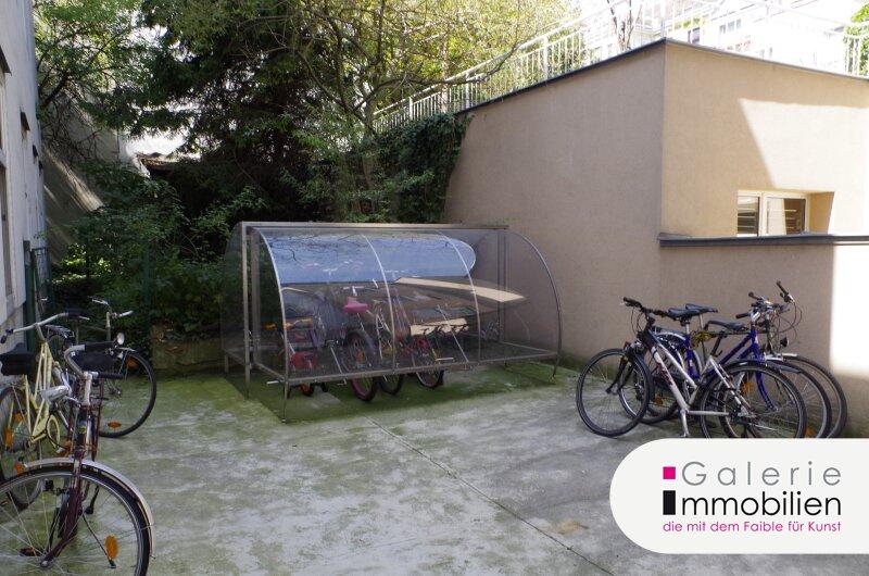 Traumhafte DG-Wohnung auf 1 Ebene mit 43m² Terrasse Objekt_29309 Bild_374