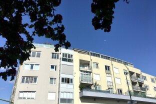 VERKAUFT !!! 2-Zimmer-Wohnung mit sonniger Loggia in Innenstadtlage