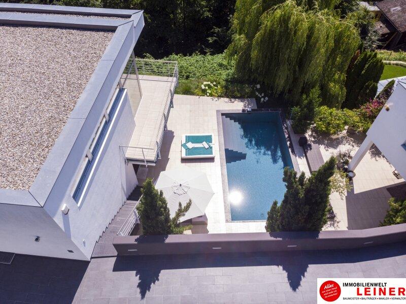 Designervilla in Kaltenleutgeben - einzigartiges Wohnerlebnis Objekt_11229 Bild_381