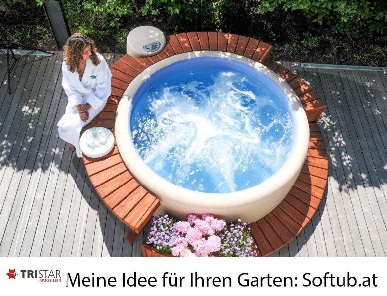 Provisionsfrei I Gartenwohnung I 4 Zi I Erstbezug I Garage inhouse /  / 1120Wien / Bild 7