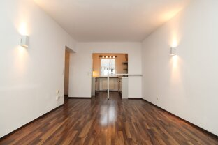 2-Zimmer-Wohnung mit Stellplatz in der Schubertgasse zu vermieten!