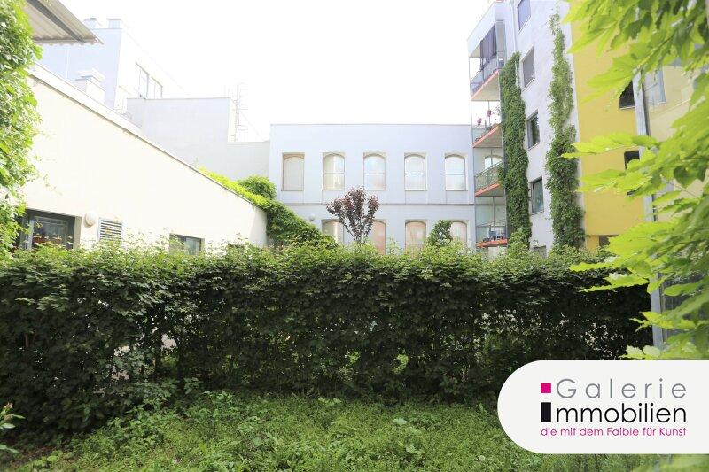 Einzigartige Lebensqualität - Sonnige und helle Gartenwohnung im Kabelwerk Objekt_35276 Bild_70