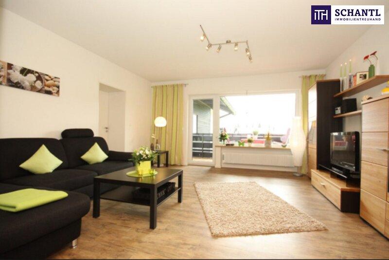 Anleger aufgepasst! Top eingeteilte 2 - Zimmerwohnung mit Balkon + Parkplatz im aufstrebenden Leibnitz!