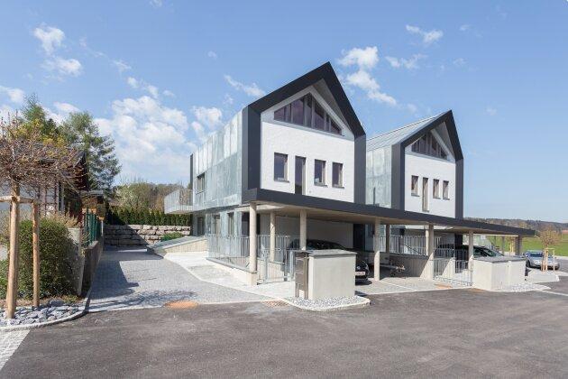 Modernes Wohnen in Ruhelage - Photo 20