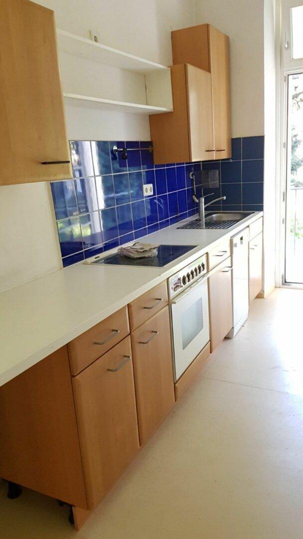 7 Küche Lange
