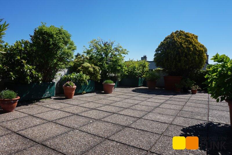 Dachterrassentraum in bester Lage Grinzings /  / 1190Wien / Bild 6