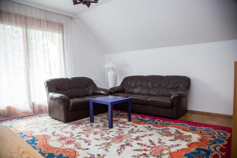 Ober Sankt Veit: Einfamilienhaus in Ruhelage /  / 1130Wien / Bild 2