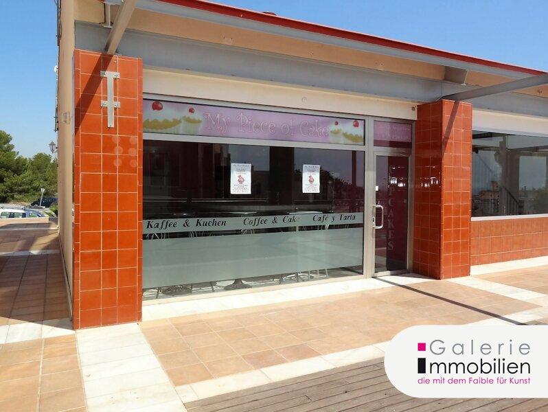 Ganzjähriger Betrieb - Cafe mit großer Terrasse / Mietkauf möglich Objekt_33329 Bild_75