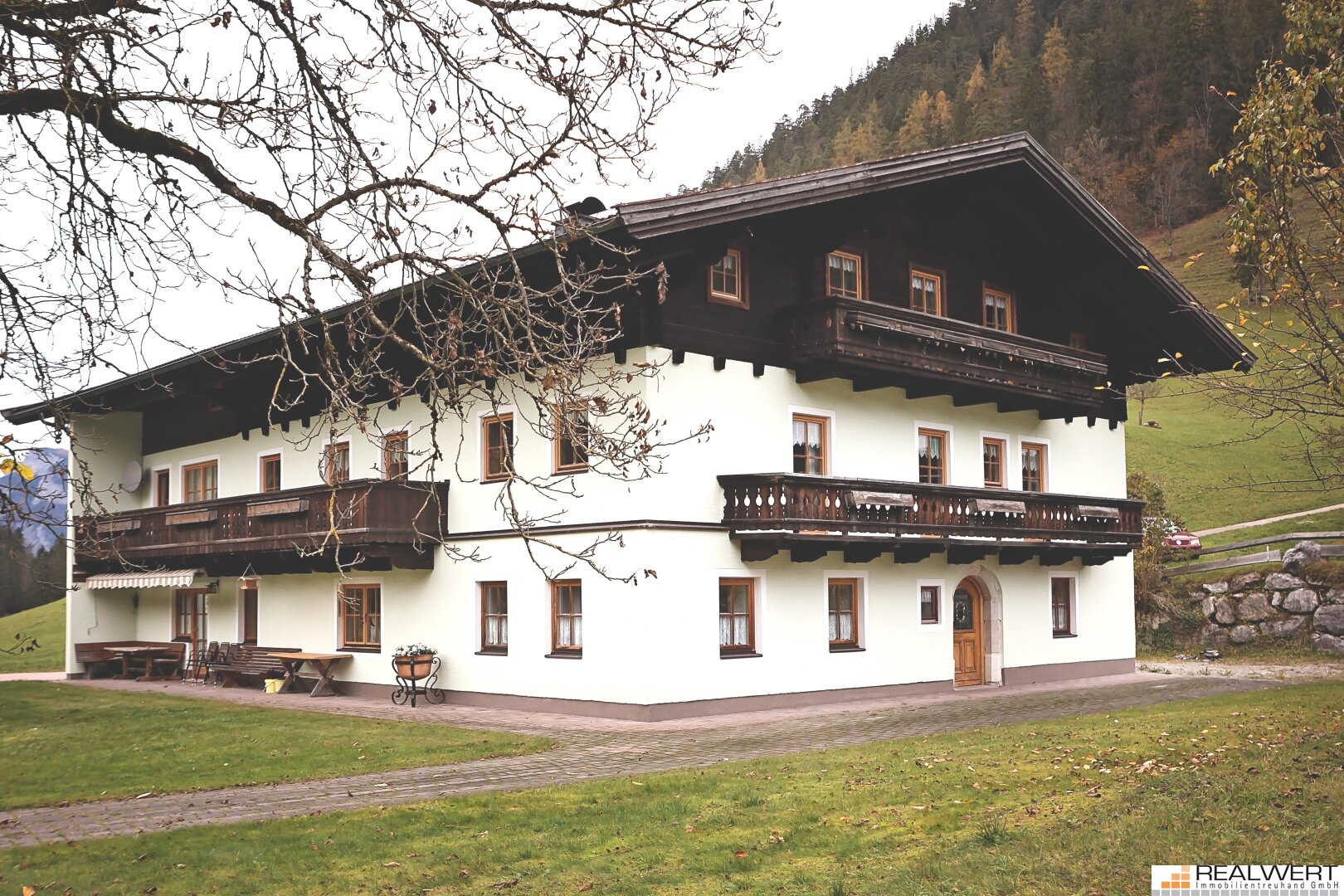 Weissbachergut
