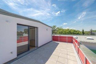 3-Zimmer Wohnung inkl. 26m² großer Terrasse // Wohnen in Hirschstetten!