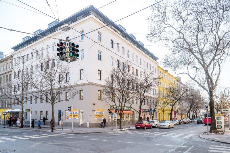 ++NEU** 3-Zimmer DG-Maisonette, ERSTBEZUG mit Terrasse, sehr gutes Preis-Leistungsverhältnis!! /  / 1200Wien / Bild 19