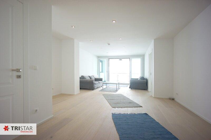 NEU! ++ ERSTBEZUG: 2 Zimmer Neubau-Wohnung in 1130 Wien, ca. 61 m2 + Loggia  (Top 5 )++ /  / 1130Wien / Bild 2