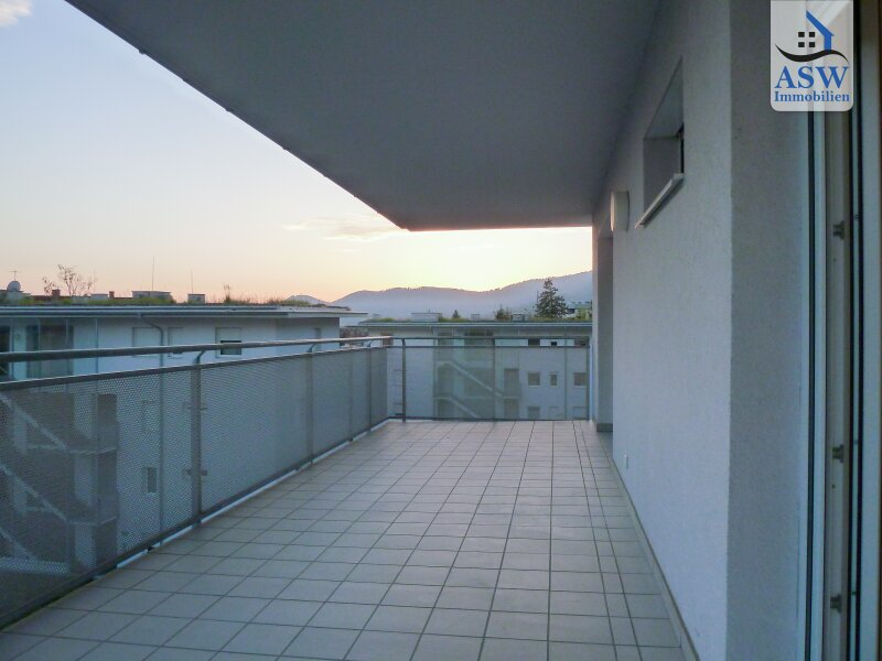 Traumhafte 2-Zimmer Wohnung im schönen Wohnbezirk Geidorf mit großer sonniger Terrasse!