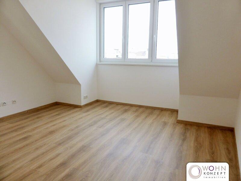 Erstbezug: 63m² Dachwohnung + 10m² Terrasse mit Klimanlage! /  / 1110Wien / Bild 8