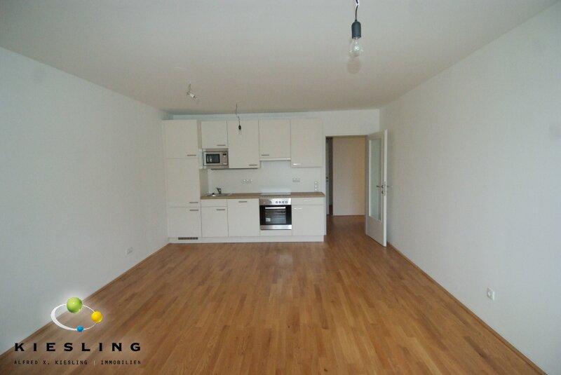 2 Zimmer Wohnung in ruhiger Lage, Balkon und Gemeinschaftsgarten