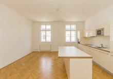Helles City-Appartement, U1