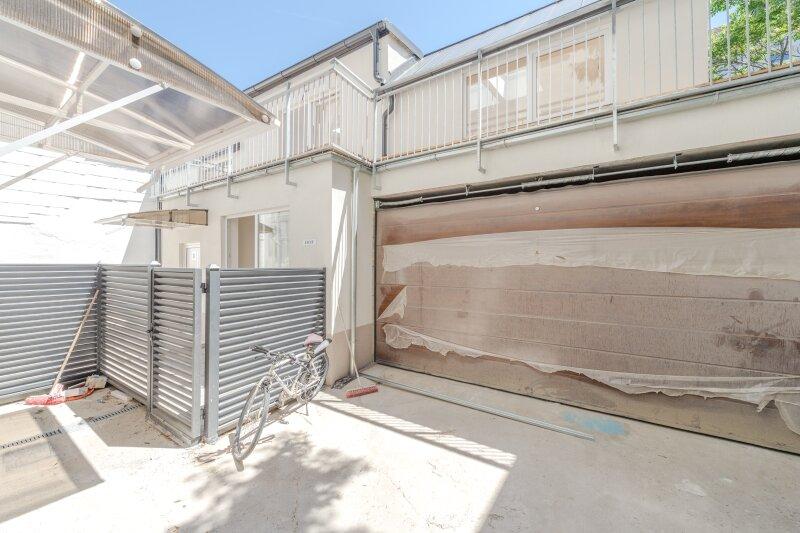 ++NEU** Exklusives HOFHAUS mit großzügigen Freiflächen (70m²), ERSTBEZUG! + Garage /  / 1160Wien / Bild 19