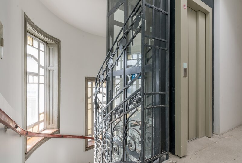 ++NEU++ DG-Erstbezug, wunderschönes Haus!, große Wohnküche! /  / 1020Wien / Bild 9