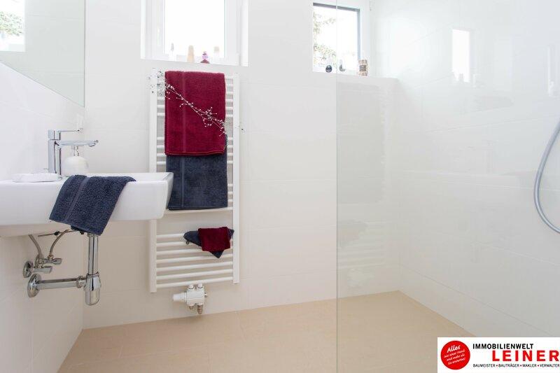 Schwechat: Saniertes Haus mit 2 getrennten Wohneinheiten zu mieten - auch für Praxis geeignet Objekt_10791 Bild_299