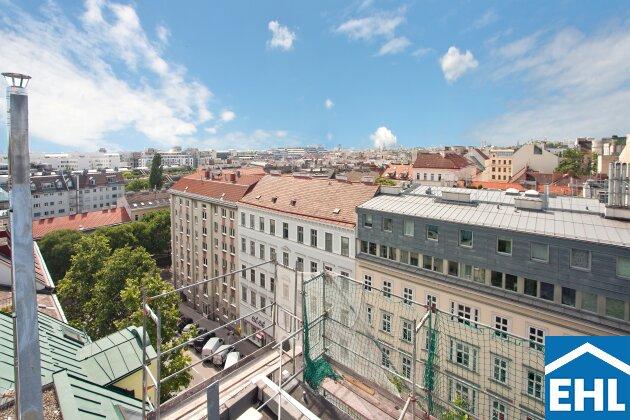 ERSTBEZUG: Wohnen mit hervorragender Verkehrsanbindung und Infrastruktur
