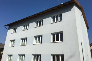 VERKAUFT!!! Zinshaus mit 6 Wohnungen und Nebengebäude - TOP-renoviert!