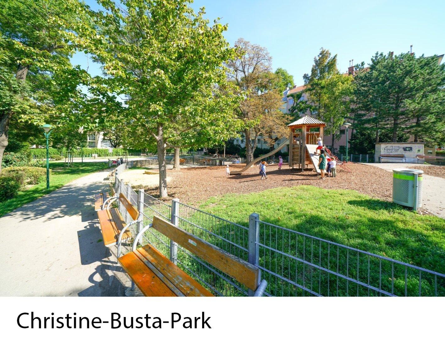 Christine Busta Park