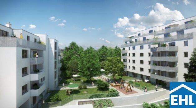 Bequem parken mit EHL in der Missingdorfstraße 5
