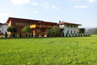 VERKAUFT - Indiviudell gestaltetes Zweifamilienhaus in Ebbs