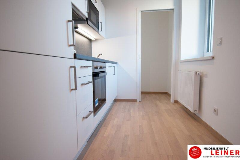 Schwechat - Rannersdorf: ALLES NEU - ERSTBEZUG! wunderschöne 2 Zimmer Mietwohnung in Ruhelage! Objekt_8989 Bild_991