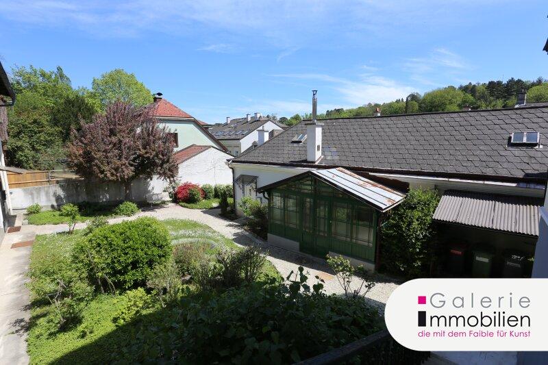Attraktive Dachgeschoßwohnung mit Terrasse und Weitblick Objekt_35146 Bild_106