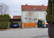 Schmucke Doppelhaushälfte, Obj. 12354-SZ