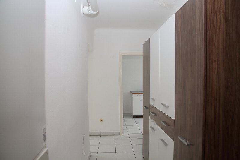 8. Bezirk Nähe U6: NEUBAU 7. Liftstock, WESTFERNBLICK, Küche mit Essplatz /  / 1080Wien / Bild 9