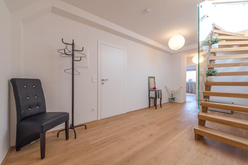 ++NEU** 3-Zimmer DG-Maisonette, ERSTBEZUG mit Terrasse, sehr gutes Preis-Leistungsverhältnis!! /  / 1200Wien / Bild 1