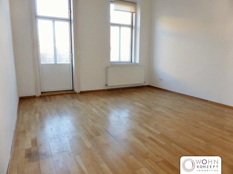 Renovierter 84m² Altbau mit Einbauküche - 1210 Wien