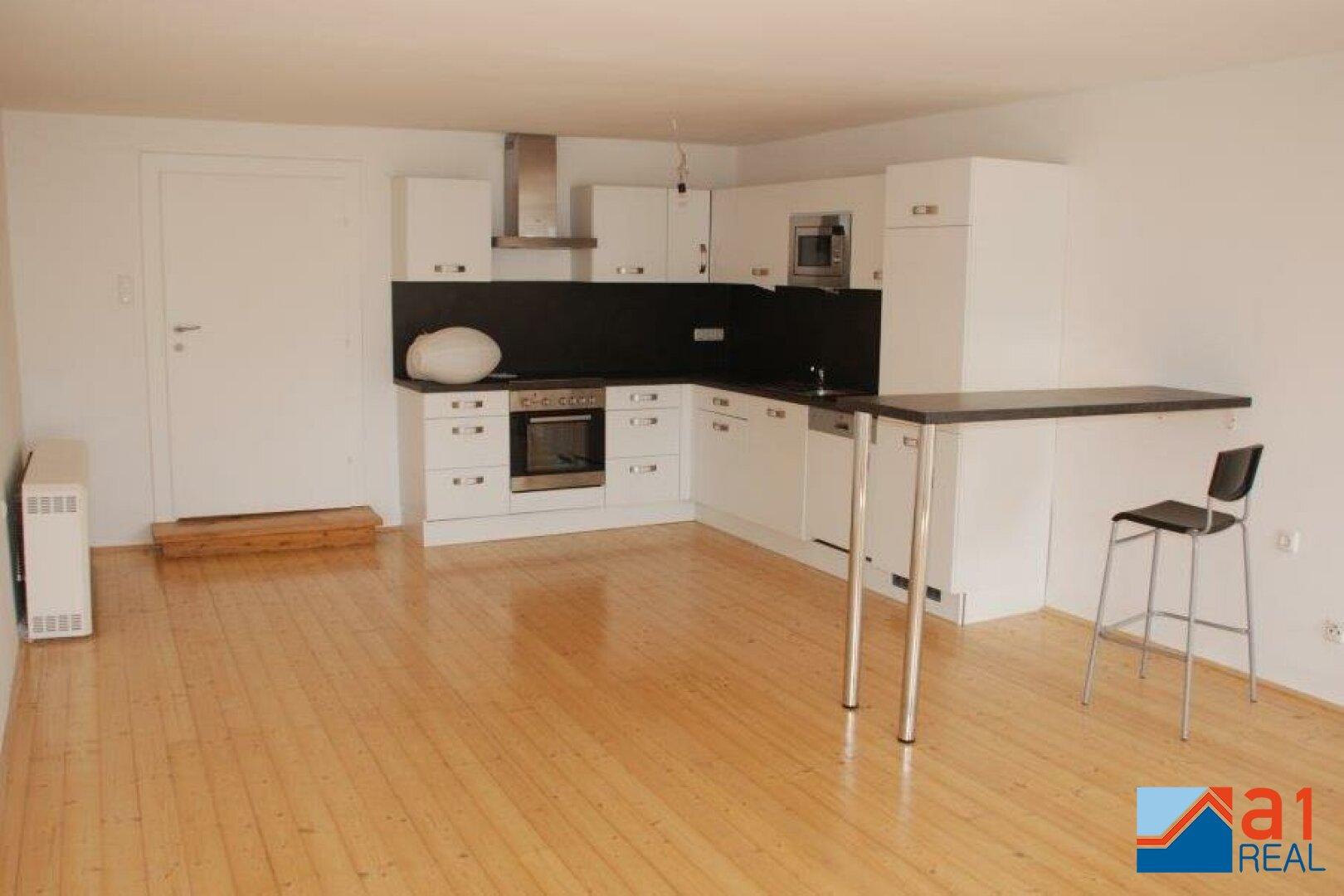 Wohnbereich Küche