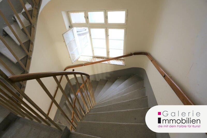 Zentral begehbar - Sanierte 2-Zimmer-Altbauwohnung mit Balkon Objekt_35280 Bild_145