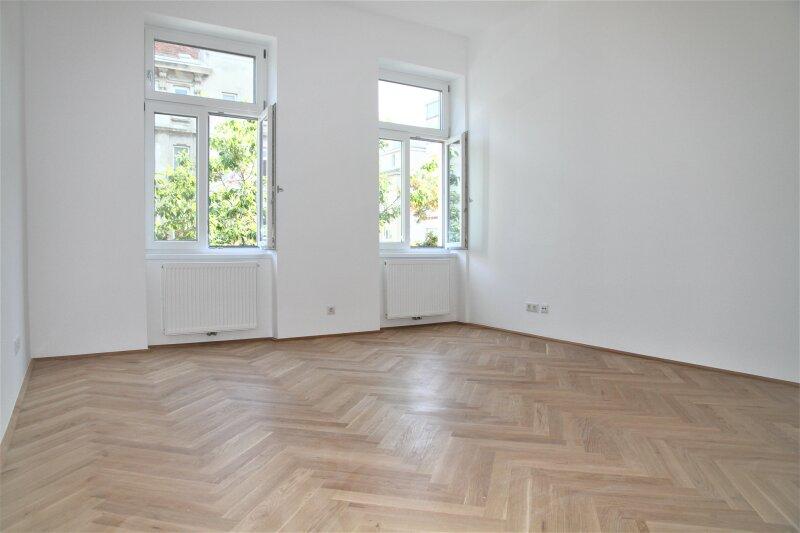 KOMPLETT SANIERTE 1-Zimmer-Wohnung direkt bei U6 Dresdner Straße! /  / 1200Wien / Bild 0