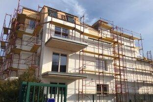 Eigentumswohnungen in der Nähe zu U1 Leopoldau