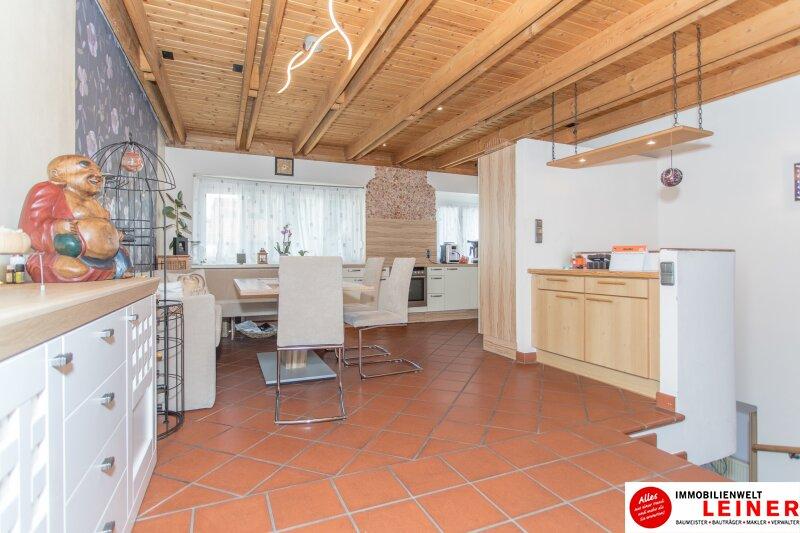 1110 Wien -  Simmering: Extraklasse - 1000m² Liegenschaft mit 2 Einfamilienhäuser Objekt_8872 Bild_824