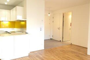 2-Zimmer Wohnung mit Balkon in den grünen Garten und exklusiver Auststattung! Direkt bei U3 Kendlerstraße