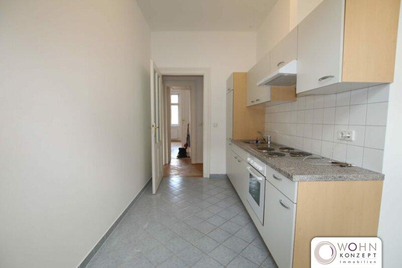 3 Zimmerwohnung WG-geeignet nähe Elterleinplatz /  / 1170Wien / Bild 0