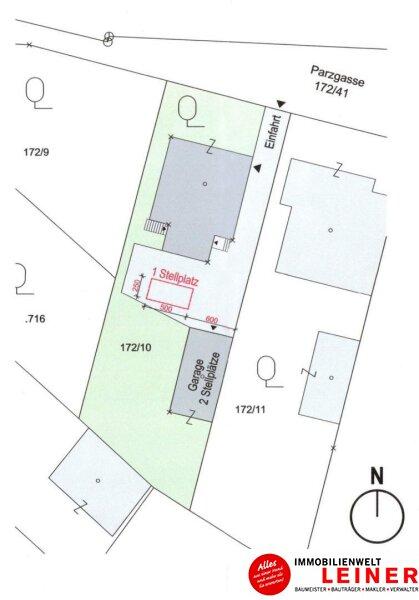 Schwechat: Saniertes Haus mit 2 getrennten Wohneinheiten zu mieten - auch für Praxis geeignet Objekt_10791 Bild_307