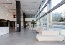 Innovative Bürofläche mit flexibler Gestaltungsmöglichkeit, Nähe U1