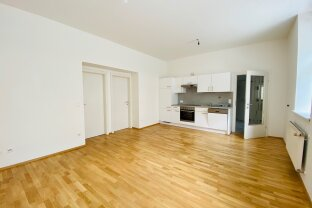 Sunny 3-room apartment with balcony in Eggersdorf near Graz